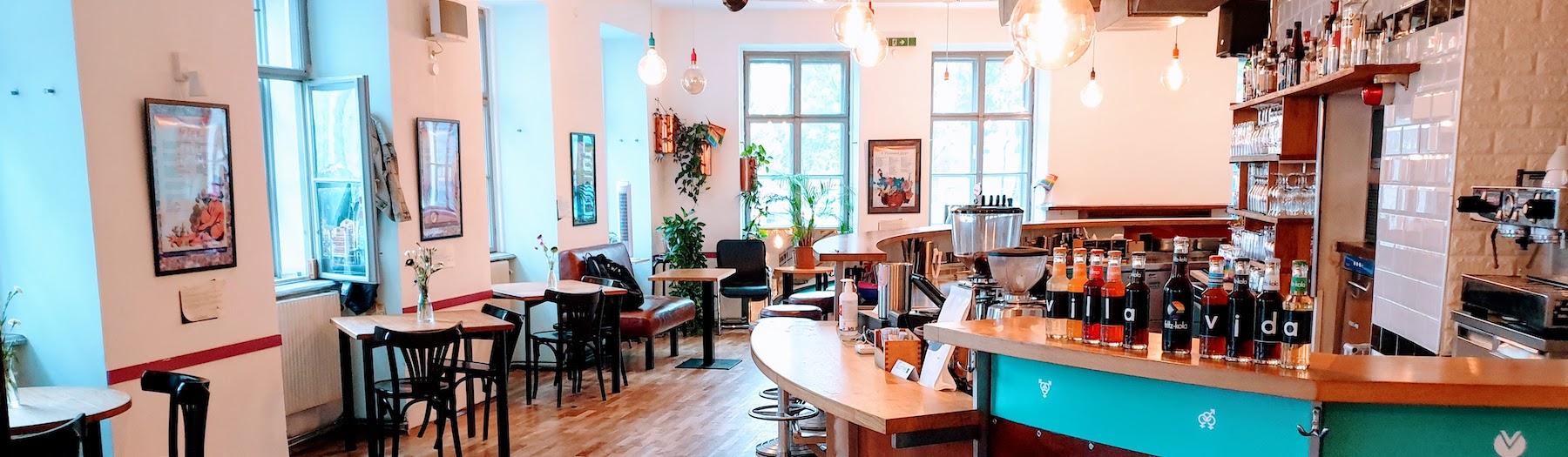 Vila Vida Cafe